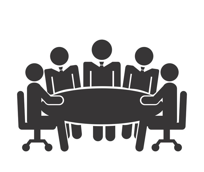 online board meeting